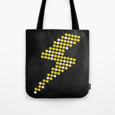Lite Bolt Tote Bag
