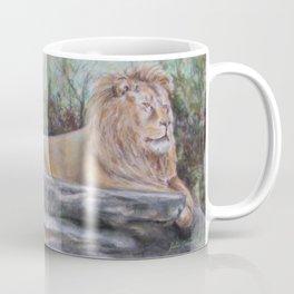 Zuri and Avus  Coffee Mug