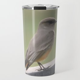Catcher of the Fly Travel Mug