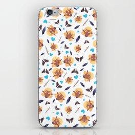 Tiny Zevran iPhone Skin
