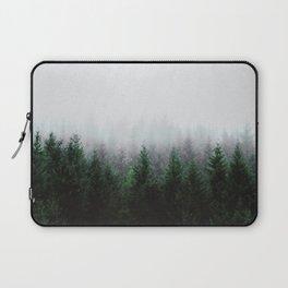 I dream in evergreen Laptop Sleeve