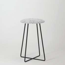 weapons of mass creation Counter Stool