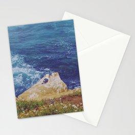 Nesting Rock Stationery Cards