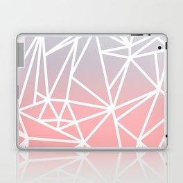 Gradient Mosaic 1 Laptop & iPad Skin