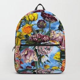 Sky Garden Backpack