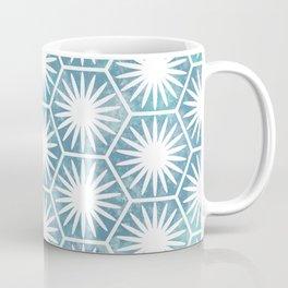 Watercolor daisy Coffee Mug