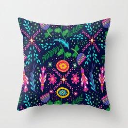 SPRINGFEELING Throw Pillow