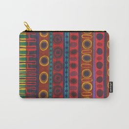 motif 04 Carry-All Pouch