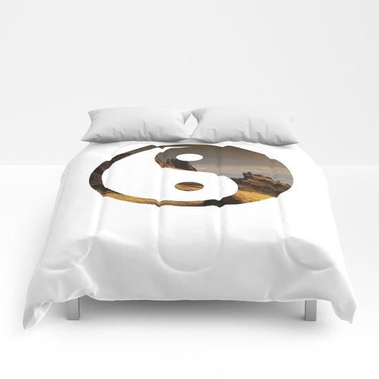 Landscape Ecosse Comforters
