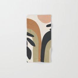 Abstract Art 56 Hand & Bath Towel