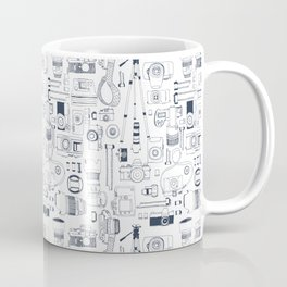 Say Cheese 04 Coffee Mug