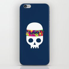 It's What's Inside that Counts iPhone & iPod Skin