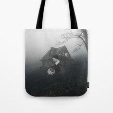 Swamped Tote Bag