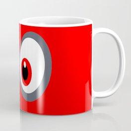 Cappy Coffee Mug