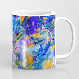 Pacific Kelp Forest Coffee Mug