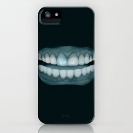 Blue Tooth 2 iPhone Case
