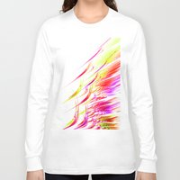 matisse Long Sleeve T-shirts featuring Matisse by Brian Raggatt