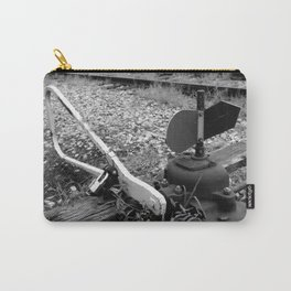 RAILROAD ADVENTURE 5 Carry-All Pouch