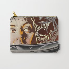 Alien - Movie  Poster Carry-All Pouch