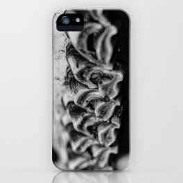 Chewing_Weapon iPhone Case