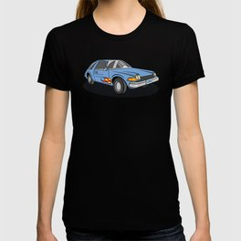 Mirth Mobile T-shirt