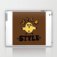 wild style Laptop & iPad Skin