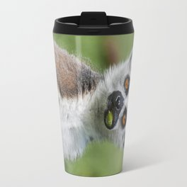 Snack Time Travel Mug