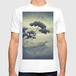 Midnight Meditation at Huugi T-shirt