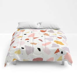 Terraza Comforters