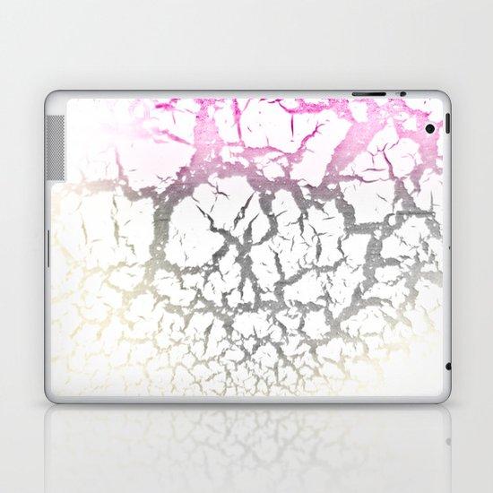 Oh How the Walls Crawl Laptop & iPad Skin