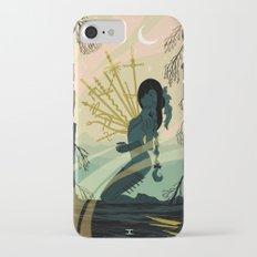 10 of Swords iPhone 7 Slim Case