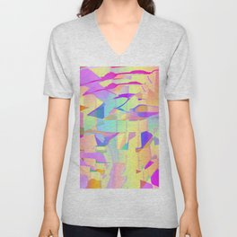 COLORS Unisex V-Neck