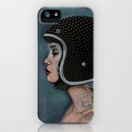 Built to Shine iPhone Case