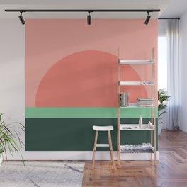 Sunseeker 05 Wall Mural
