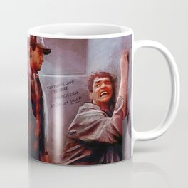 Seabass And Manly Love - Dumb And Dumber Coffee Mug