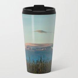 The best view Travel Mug