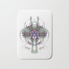 Inkdala XXXII - Psychology Art Bath Mat