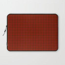 MacQuarrie Tartan Laptop Sleeve