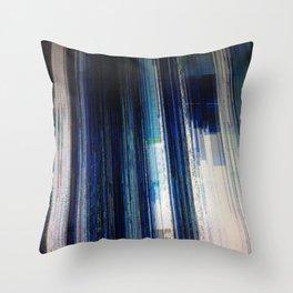 V2R2 Throw Pillow
