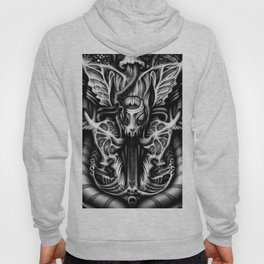 Alien Flesh #2 Hoody