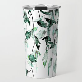 Ivy on the Wall Travel Mug