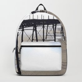 Victorian Pier Backpack