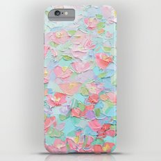 Arboretum Cherries iPhone 6s Plus Slim Case