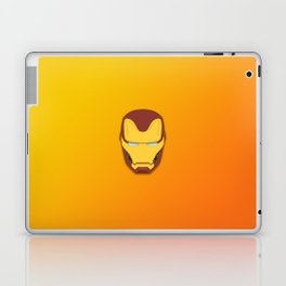 Infinity War Iron man Laptop & iPad Skin