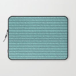 List of some of the best movies ever made (PART 3) Laptop Sleeve