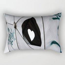 I heart Berlin Rectangular Pillow