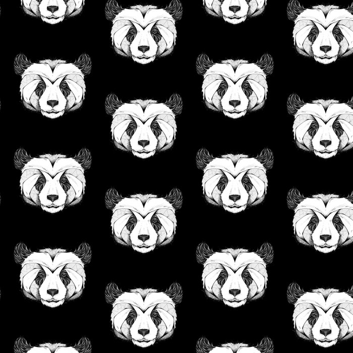 Panda Leggings