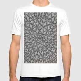 ' 7 of 7 ' By: Matthew Crispell T-shirt