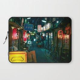 Tokyo 02 Laptop Sleeve