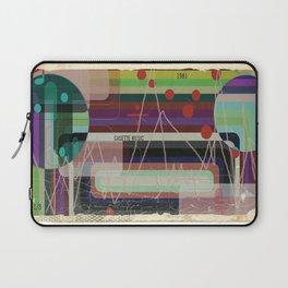 Casette Music 1981 Laptop Sleeve